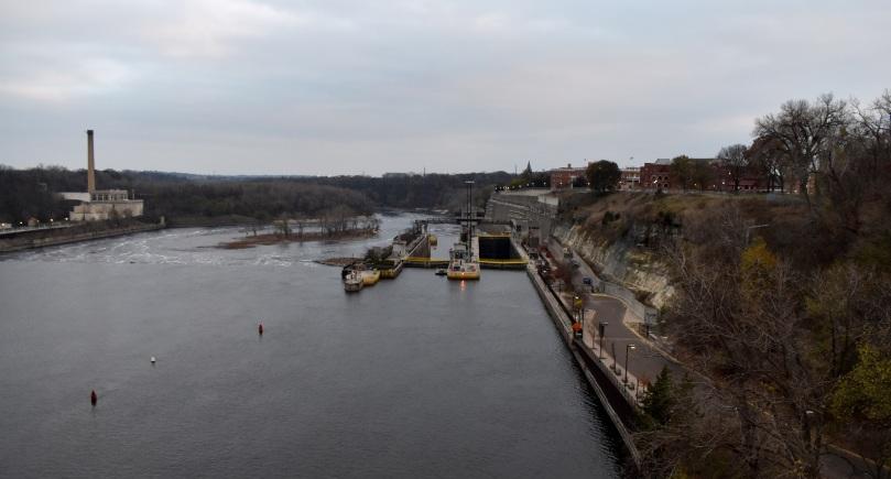 Locks&Dam