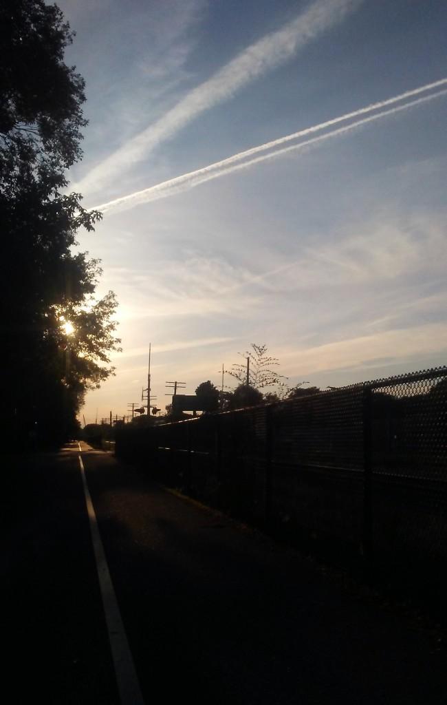 Grenway Sunset